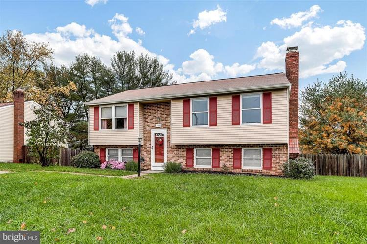 9457 SEVEN COURTS DRIVE, Baltimore, MD 21236