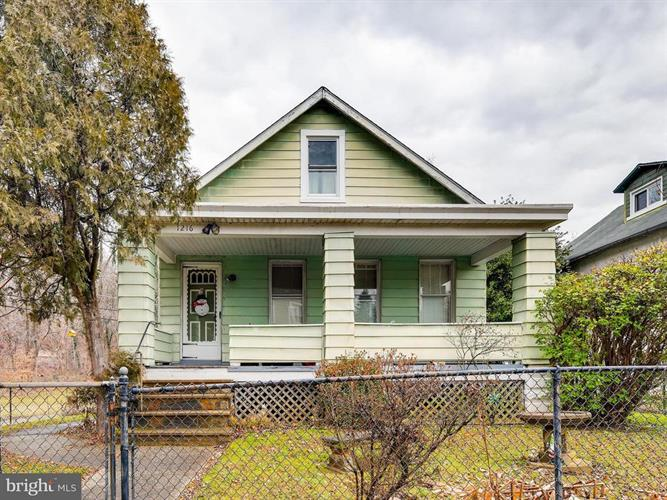 1216 FAIRFIELD AVENUE, Baltimore, MD 21209 - Image 1