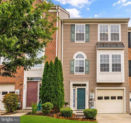 204 OLIVER HEIGHTS ROAD, Owings Mills, MD 21117 - Image 1