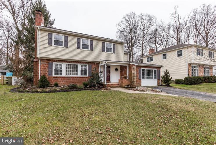 211 BRIGHTDALE ROAD, Lutherville Timonium, MD 21093 - Image 1
