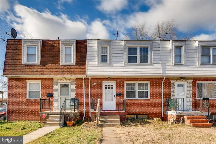 5654 ARNHEM ROAD, Baltimore, MD 21206 - Image 1