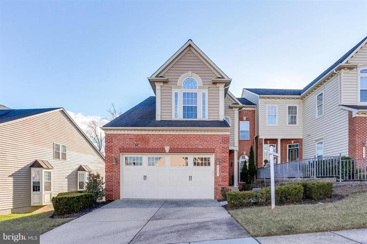 8323 MEADOWSWEET ROAD, Pikesville, MD 21208 - Image 1