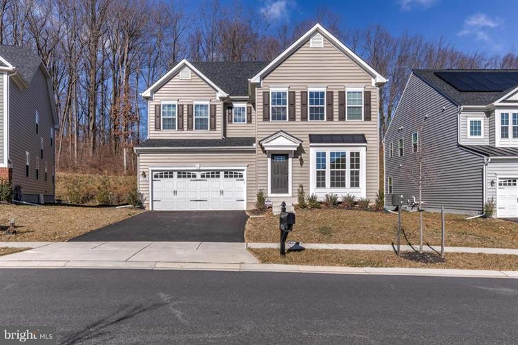 11526 AUTUMN TERRACE DRIVE, White Marsh, MD 21162 - Image 1