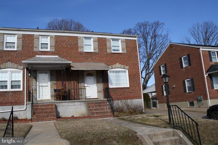 106 SIPPLE AVENUE, Baltimore, MD 21236 - Image 1
