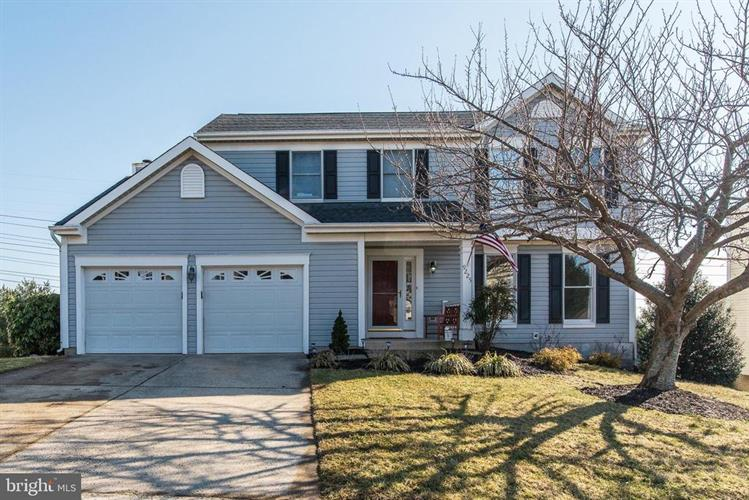 9225 BRETTON REEF ROAD, Baltimore, MD 21234 - Image 1