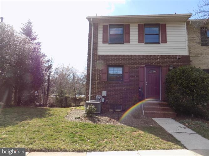 21 BELLOWS COURT, Towson, MD 21204 - Image 1