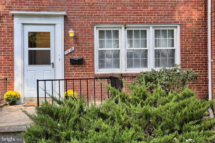 1618 MYAMBY ROAD, Towson, MD 21286 - Image 1