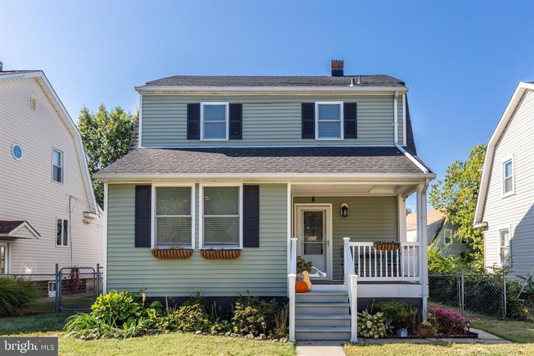 8 NORTHSHIP ROAD, Baltimore, MD 21222 - Image 1