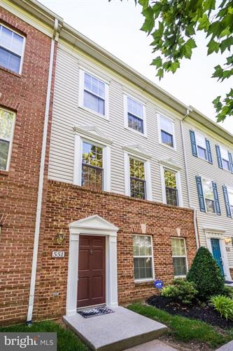 551 RHAPSODY COURT, Hunt Valley, MD 21030 - Image 1