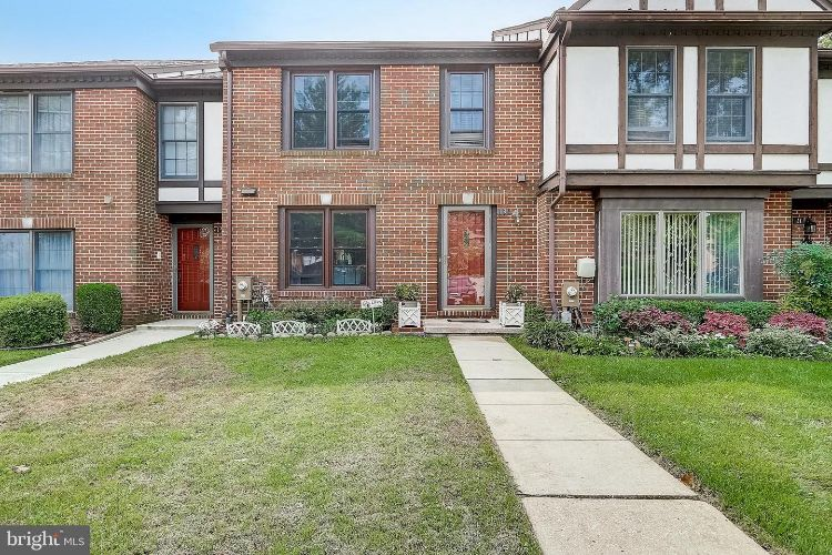 13 DICKENS SQUARE, Lutherville Timonium, MD 21093 - Image 1