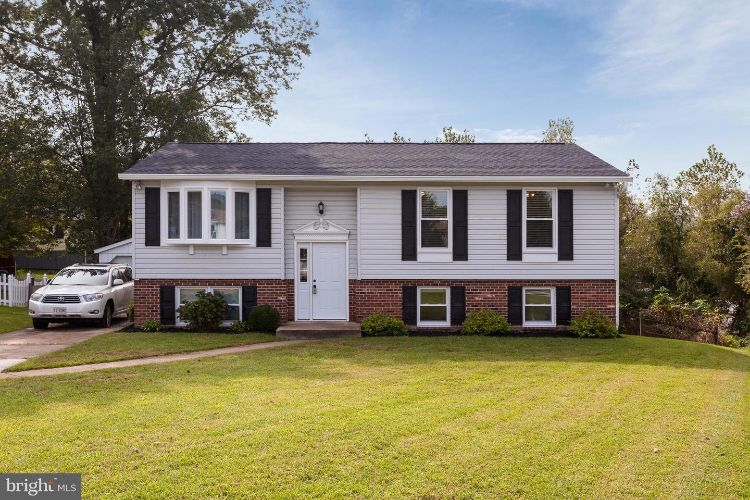 14 SILVER MAPLE COURT, Baltimore, MD 21220 - Image 1