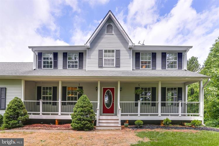 800 WOODLAND WAY, Owings, MD 20736 - Image 1