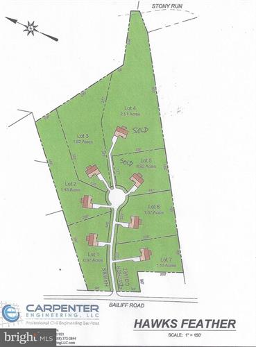 Lot#7 HAWKS FEATHER COURT, North East, MD 21901 - Image 2