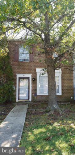 488 THISTLE PLACE, Waldorf, MD 20601 - Image 1