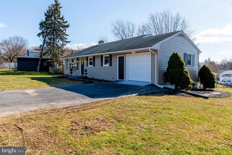 529 OLD BALTIMORE ROAD, Westminster, MD 21157 - Image 1
