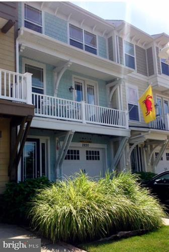 2820 PERSIMMON PLACE, Cambridge MD 21613 For Sale, MLS # MDDO123254,  Weichert com