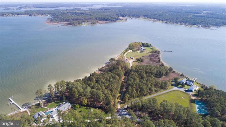 5012 CHERRY POINT ROAD, Woolford, MD 21677 - Image 1
