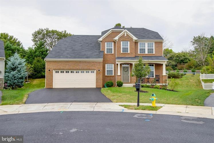 1908 WINDOM COURT, Frederick, MD 21702 - Image 1