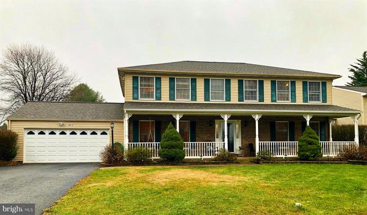 4305 ZIRCON ROAD, Middletown, MD 21769 - Image 1