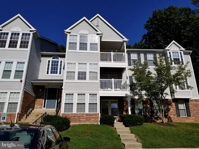 1305 S CEDAR CREST COURT, Edgewood, MD 21040