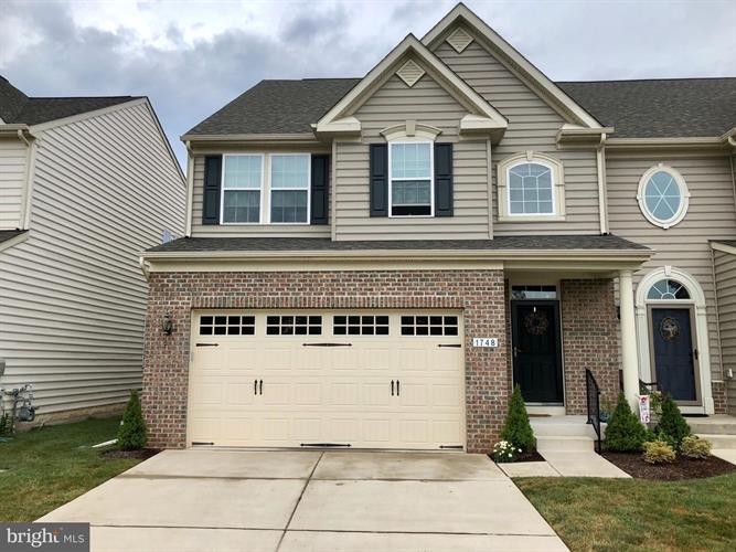1748 MEWS WAY, Fallston, MD 21047 - Image 1