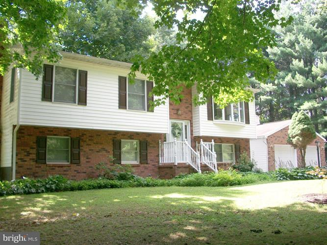 4517 OAK RIDGE DRIVE, Street, MD 21154 - Image 1