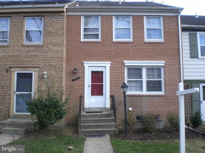 5752 FLAGFLOWER PLACE, Columbia, MD 21045 - Image 1