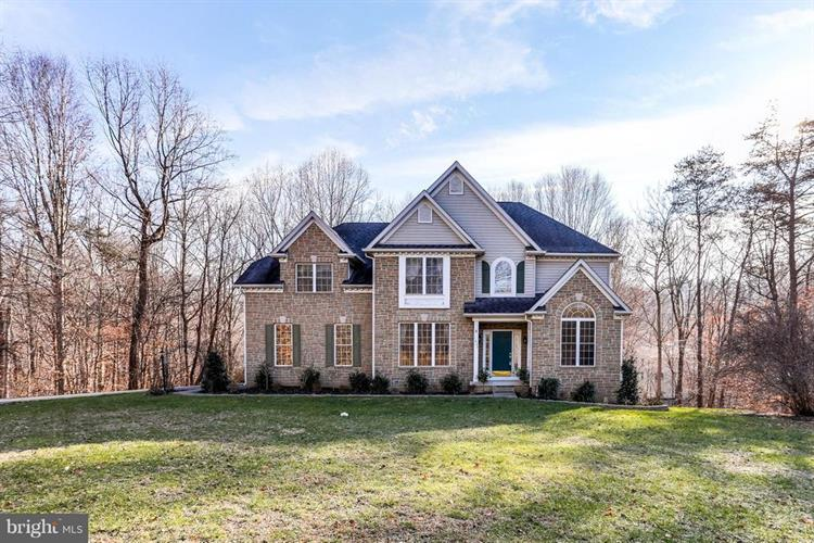 1824 QUARTER HORSE DRIVE, Woodstock, MD 21163 - Image 1