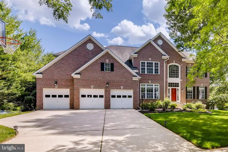 6101 RIPPLING TIDES TERRACE, Clarksville, MD 21029 - Image 1