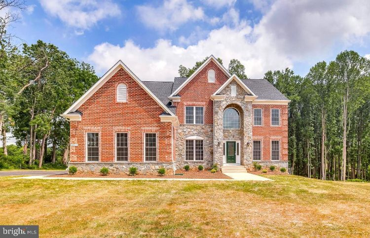 13514 ALLNUTT LANE, Highland, MD 20777 - Image 1