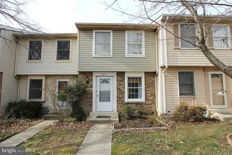 19610 TWINFLOWER CIRCLE, Germantown, MD 20876
