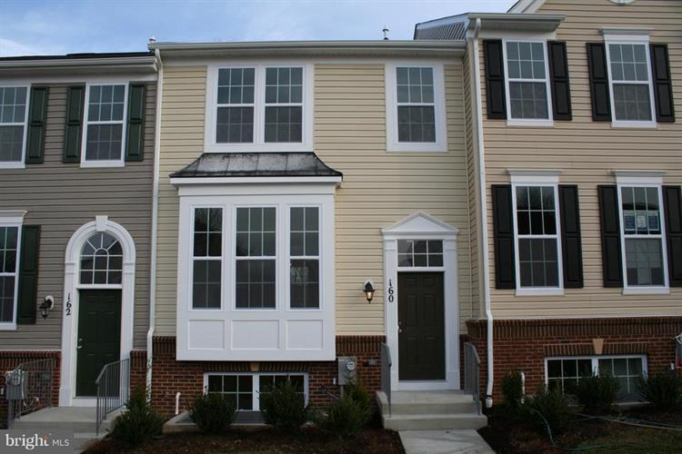160 LULLABY COURT, Germantown, MD 20874 - Image 1