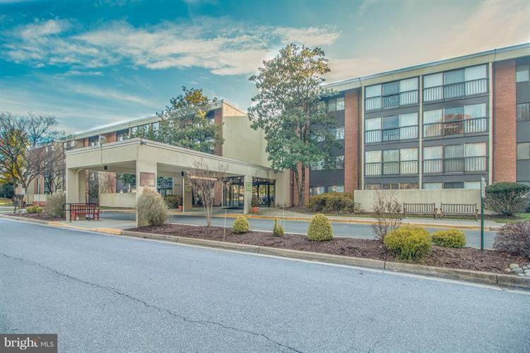 2921 N LEISURE WORLD BOULEVARD, Silver Spring, MD 20906 - Image 1
