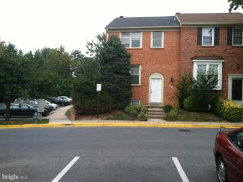 2313 PATTERNBOND DRIVE, Silver Spring, MD 20902 - Image 1