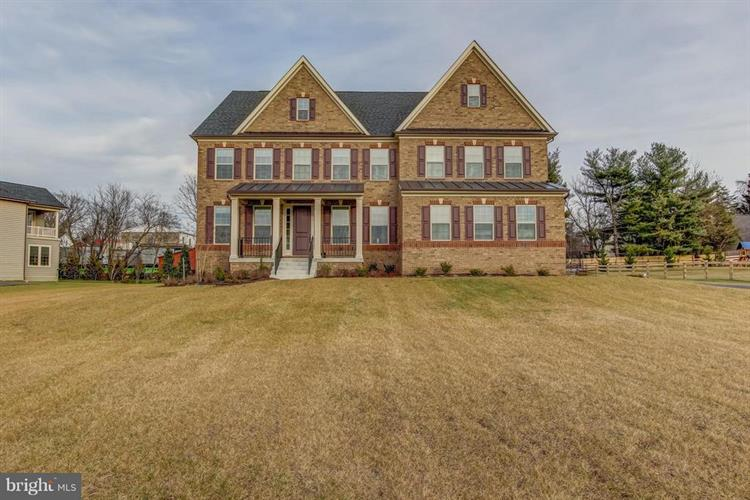 7025 HIGGINS ROAD, Laytonsville, MD 20882 - Image 1
