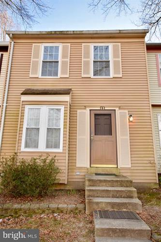 11 LONG GREEN COURT, Silver Spring, MD 20906 - Image 1