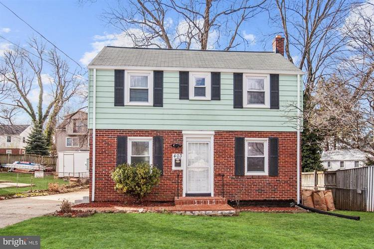 403 E UNIVERSITY BOULEVARD, Silver Spring, MD 20901 - Image 2