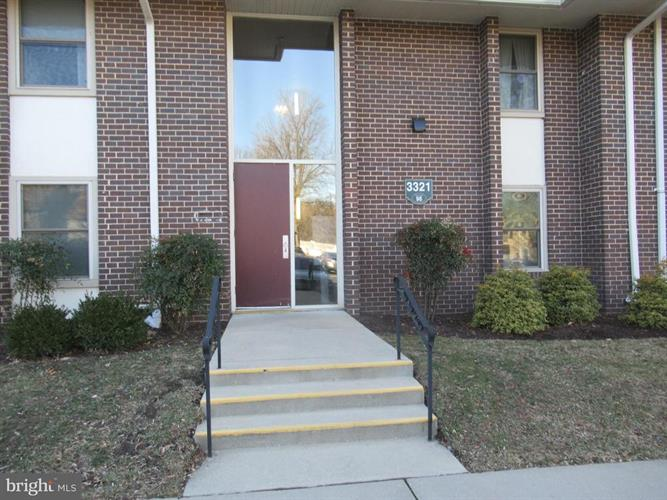 3321 S LEISURE WORLD BOULEVARD, Silver Spring, MD 20906 - Image 1