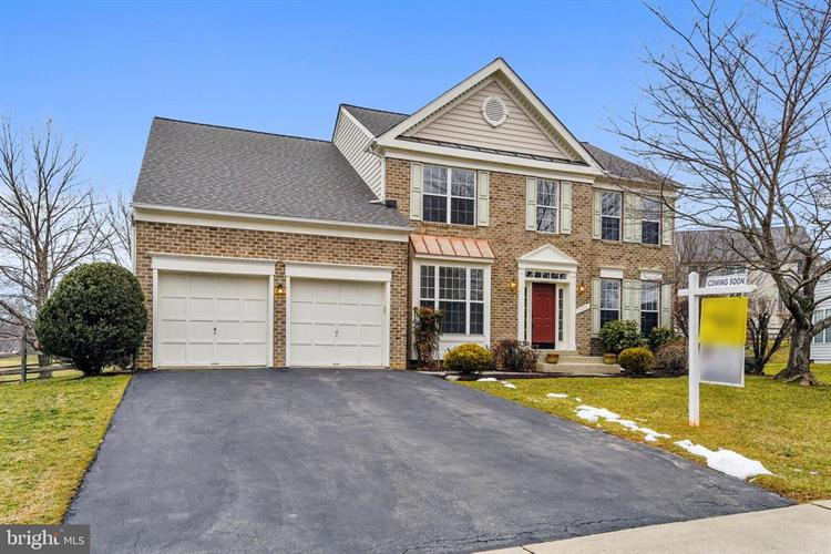 7519 OYSTER BAY WAY, Montgomery Village, MD 20886 - Image 1