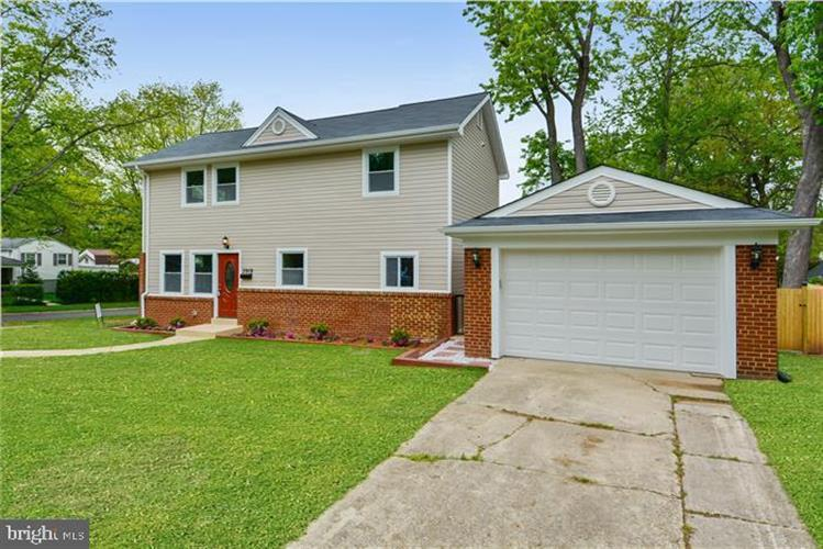 3919 ADAMS DRIVE, Silver Spring, MD 20902 - Image 1
