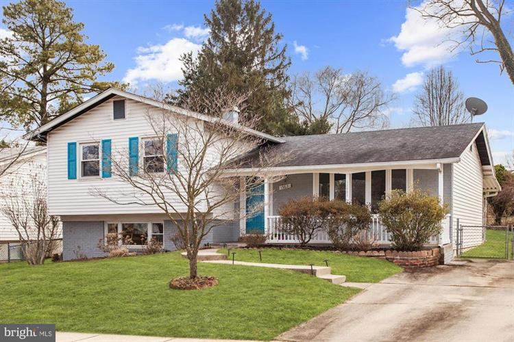 13621 GRENOBLE DRIVE, Rockville, MD 20853 - Image 1