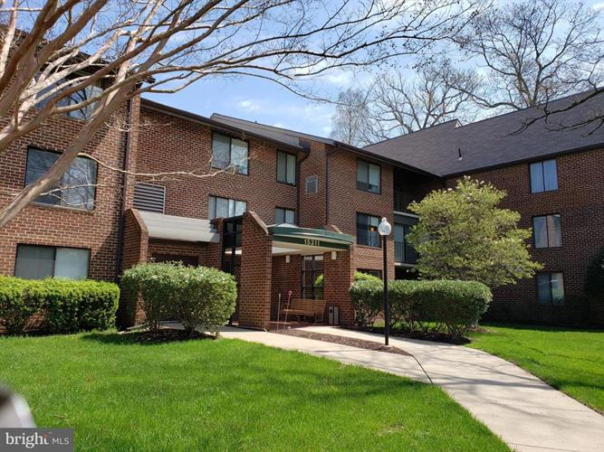15311 BEAVERBROOK COURT, Silver Spring, MD 20906 - Image 1