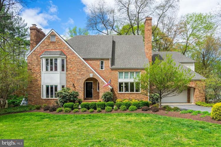 2 GREENTREE COURT, Bethesda, MD 20817 - Image 2