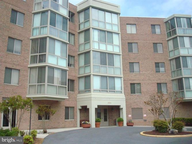 2904 N LEISURE WORLD BOULEVARD, Silver Spring, MD 20906 - Image 1