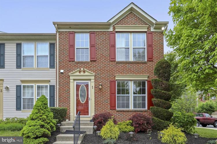 1 PALMETTO COURT, Germantown, MD 20874 - Image 1