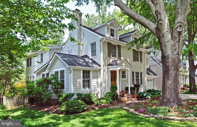 5411 LAMBETH ROAD, Bethesda, MD 20814 - Image 1