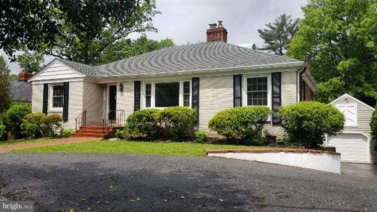3407 INVERNESS DRIVE, Chevy Chase, MD 20815 - Image 1