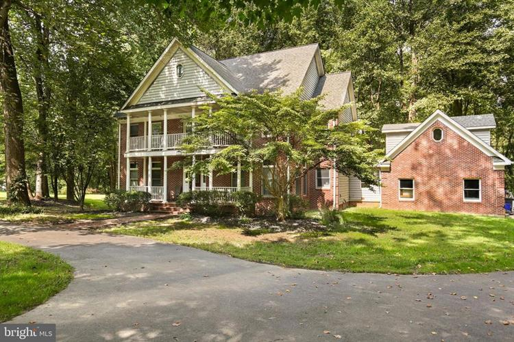 313 HAVILAND MILL ROAD, Brookeville, MD 20833 - Image 1