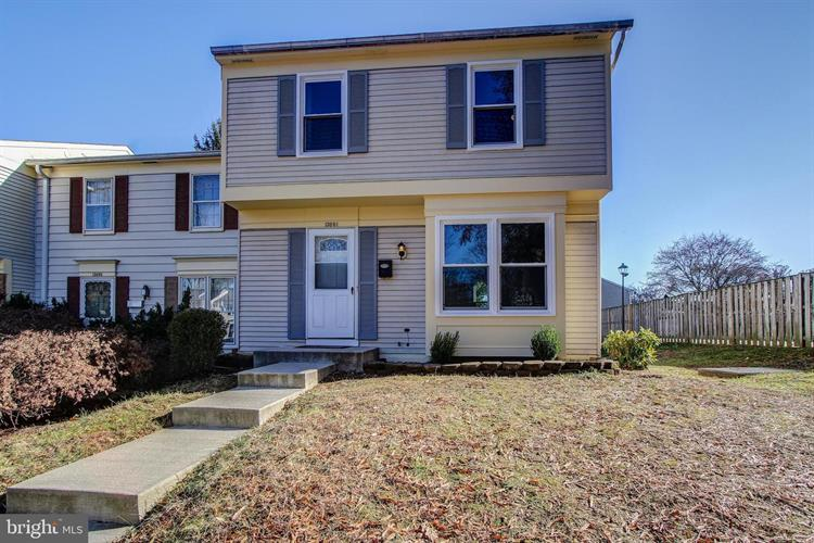 13001 MILL HOUSE COURT, Germantown, MD 20874 - Image 1
