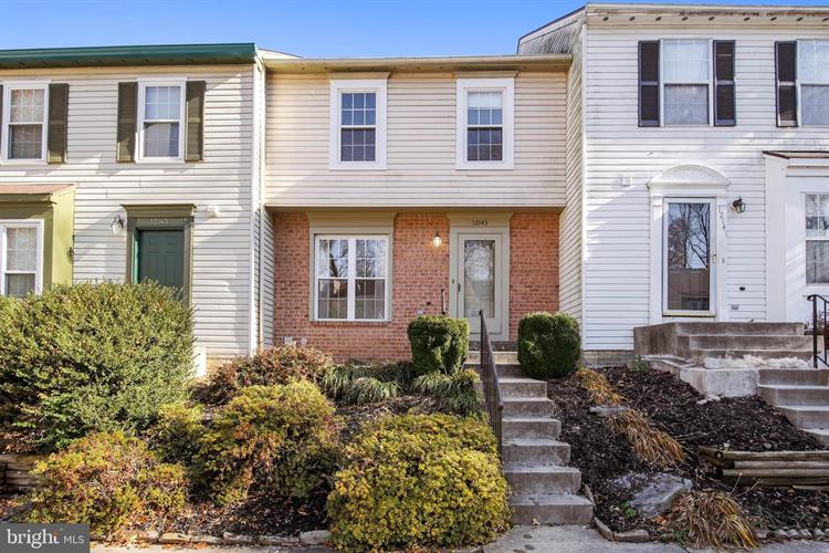 12143 ISLAND VIEW CIRCLE, Germantown, MD 20874 - Image 1